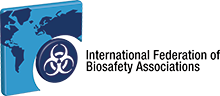 IFBA – International Federation of Biosafety Associations Logo