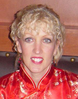 Maureen Ellis