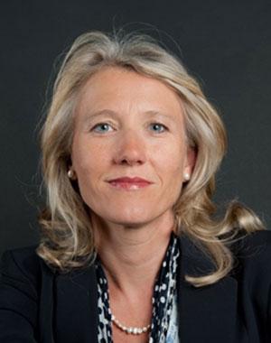 Ursula Jenal