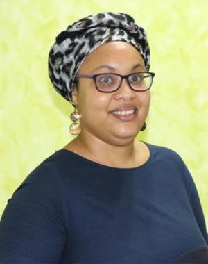 Bintou Ahmadou Ahidjo