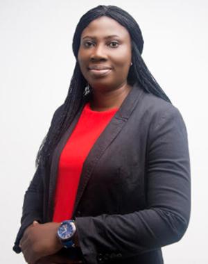 Judith Chukwuebinim Okolo